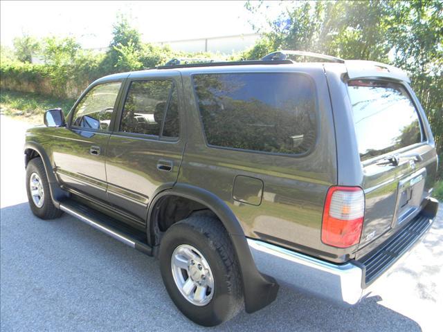 Vehicle Information VIN: JT3GN86R4W0081960 Trim: SR5 Miles: 86525 Color:  Brown Engine: 6 Cylinder MPG: Stock #: Vehicle Options Sellers Description  4 Door, ...