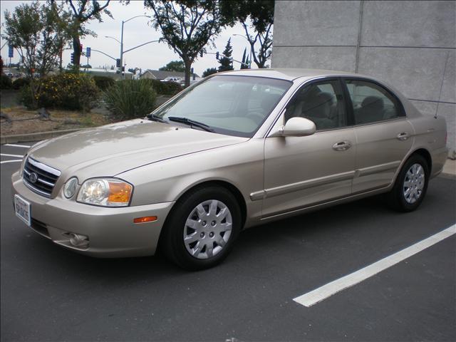 2004 Kia Optima - QA Auto Sales - Yuba City, CA - Chico Enterprise ...