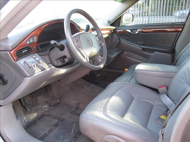 2003 Cadillac Deville Base - Hollywood FL