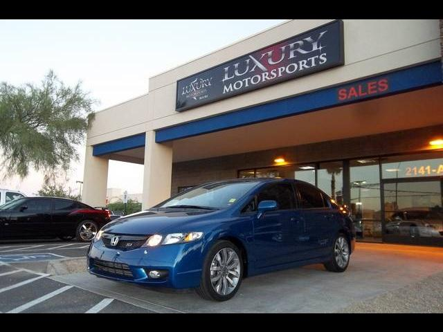 used 2009 honda civic for sale 2141 e bell rd phoenix