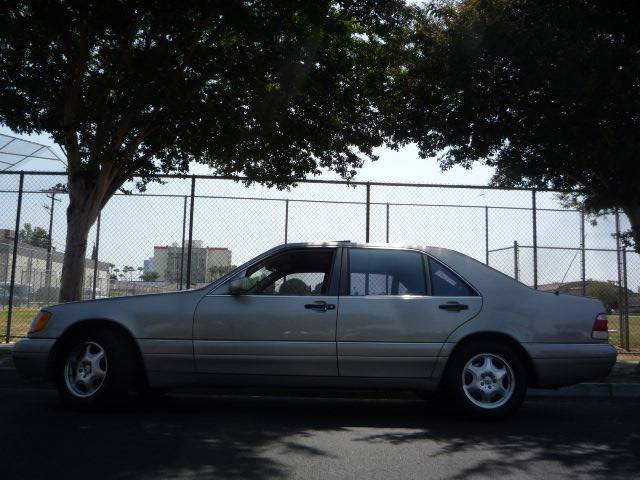 Used 1998 mercedes benz s class for sale used cars for for Used mercedes benz s550 for sale