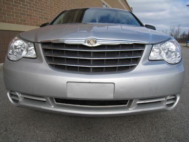 2009 Chrysler Sebring Sedan LX - New Haven MI