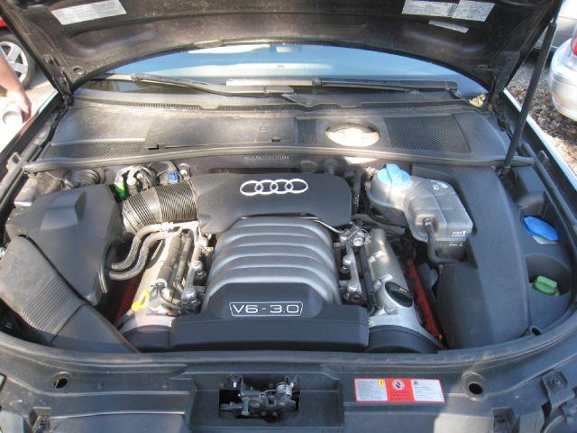 2003 Audi A6 3.0 Quattro - New Haven MI