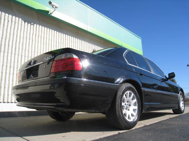 2001 BMW 7 series 740i - New Haven MI