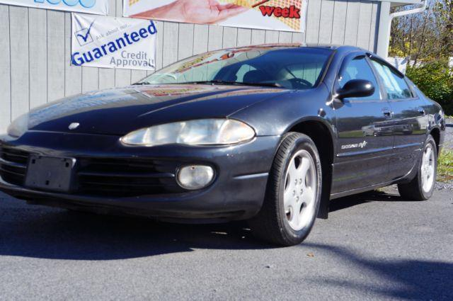 2000 Dodge Intrepid R/T For Sale In Highland NY - Auto By Joseph Inc