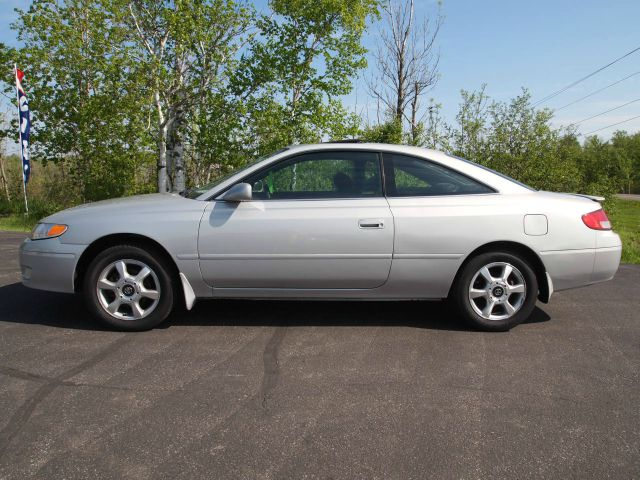 1999 Toyota Camry Solara