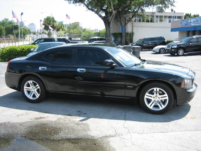 Used 2006 Dodge Charger For Sale 817 N Andrews Ave Fort