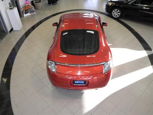 Image 6 of 2008 Mitsubishi Eclipse…