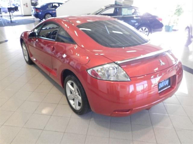 Image 11 of 2008 Mitsubishi Eclipse…