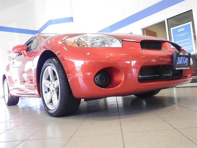 Image 13 of 2008 Mitsubishi Eclipse…