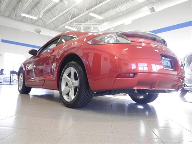 Image 15 of 2008 Mitsubishi Eclipse…