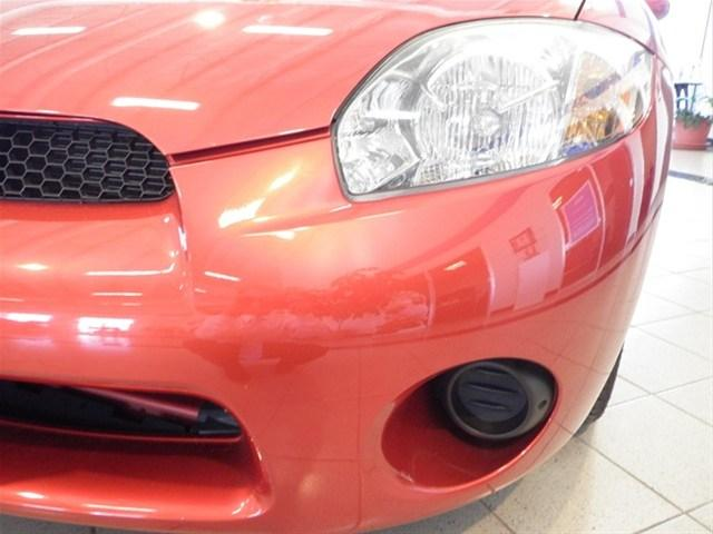 Image 18 of 2008 Mitsubishi Eclipse…