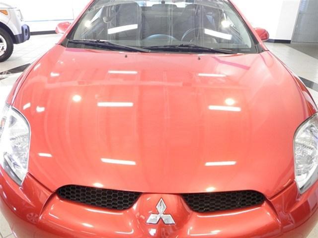 Image 21 of 2008 Mitsubishi Eclipse…