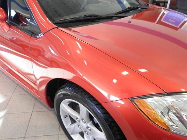 Image 22 of 2008 Mitsubishi Eclipse…