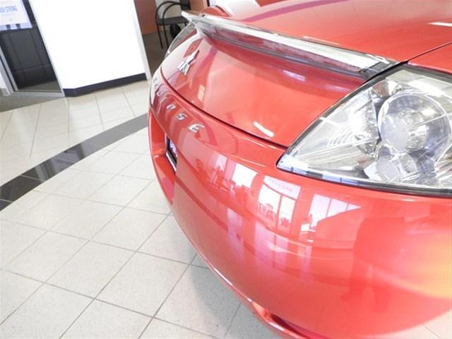Image 28 of 2008 Mitsubishi Eclipse…