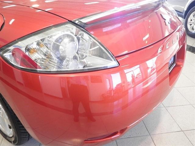 Image 29 of 2008 Mitsubishi Eclipse…