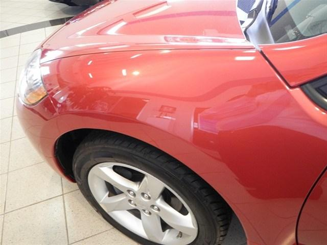 Image 34 of 2008 Mitsubishi Eclipse…
