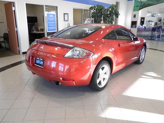 Image 49 of 2008 Mitsubishi Eclipse…