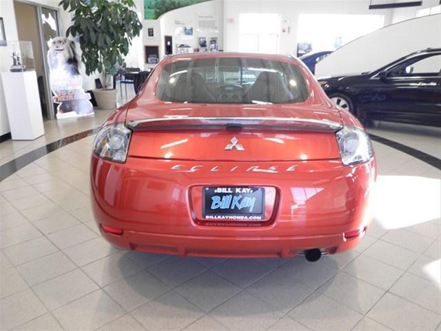 Image 60 of 2008 Mitsubishi Eclipse…