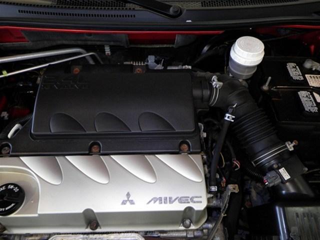 Image 80 of 2008 Mitsubishi Eclipse…