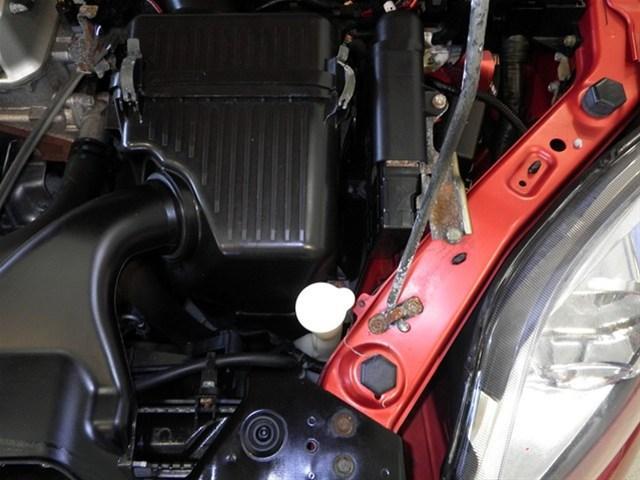 Image 81 of 2008 Mitsubishi Eclipse…