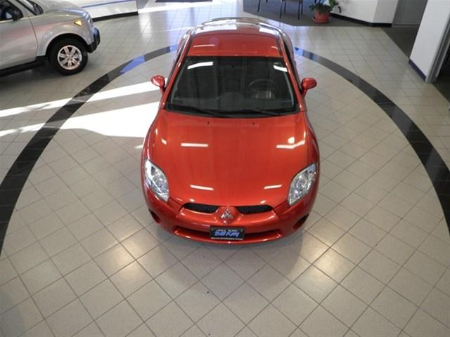 Image 85 of 2008 Mitsubishi Eclipse…