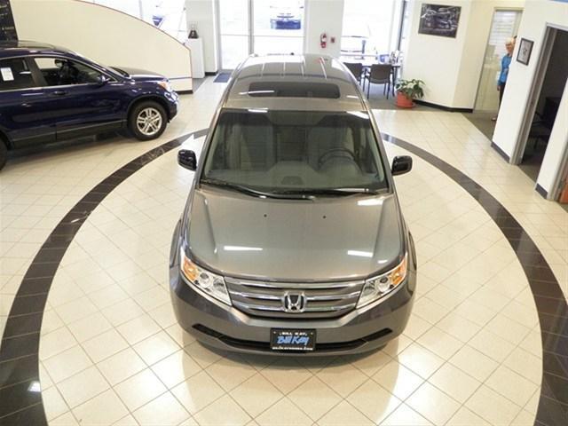 Image 16 of 2012 Honda Odyssey EX-L…