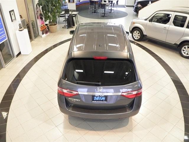 Image 17 of 2012 Honda Odyssey EX-L…