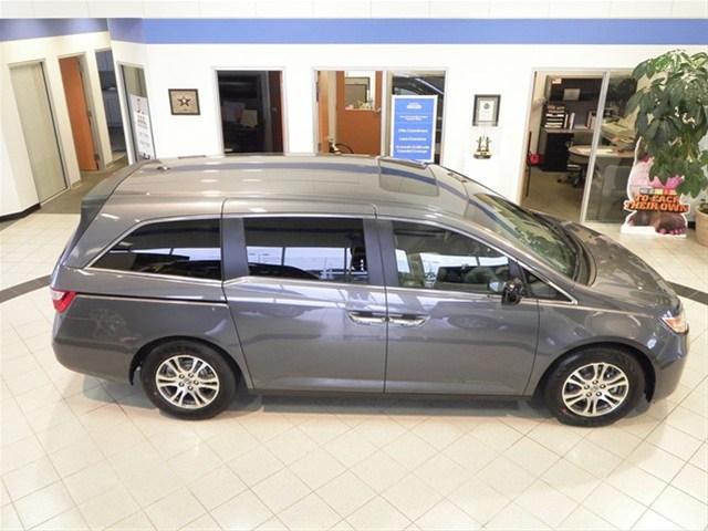 Image 18 of 2012 Honda Odyssey EX-L…