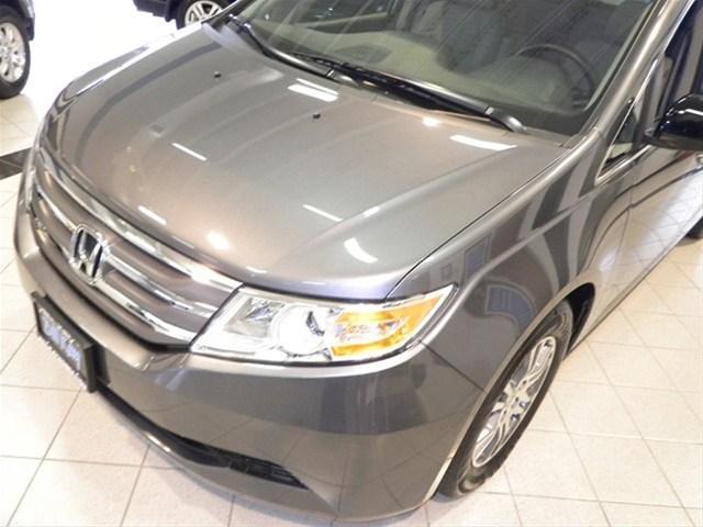 Image 19 of 2012 Honda Odyssey EX-L…