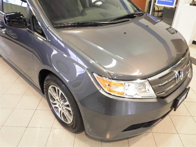 Image 20 of 2012 Honda Odyssey EX-L…