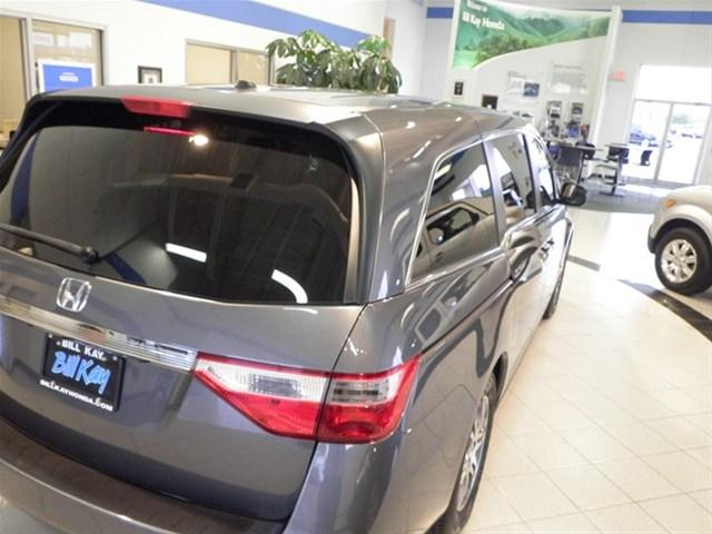 Image 21 of 2012 Honda Odyssey EX-L…