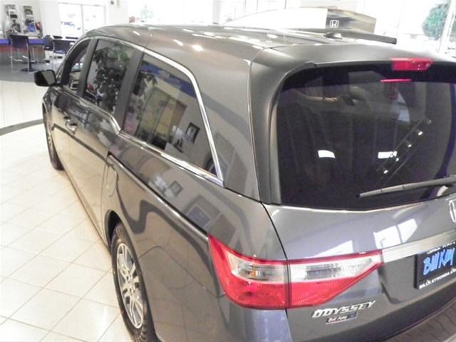 Image 22 of 2012 Honda Odyssey EX-L…