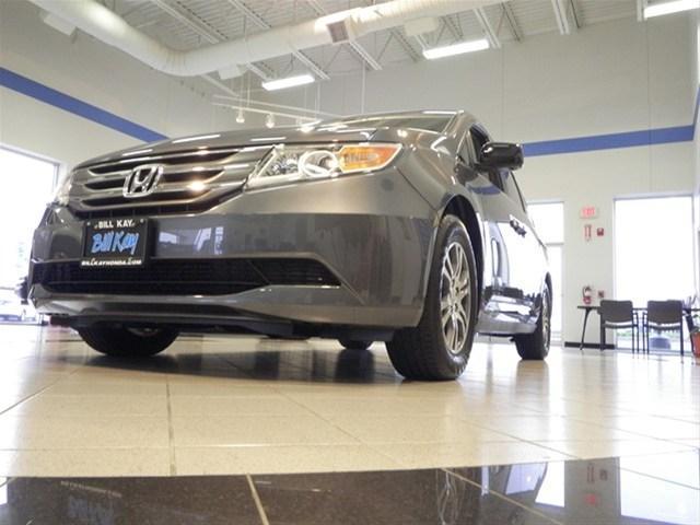 Image 23 of 2012 Honda Odyssey EX-L…