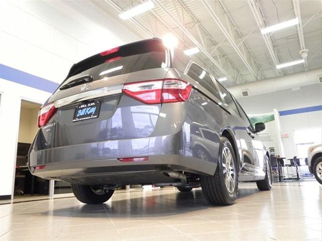 Image 25 of 2012 Honda Odyssey EX-L…