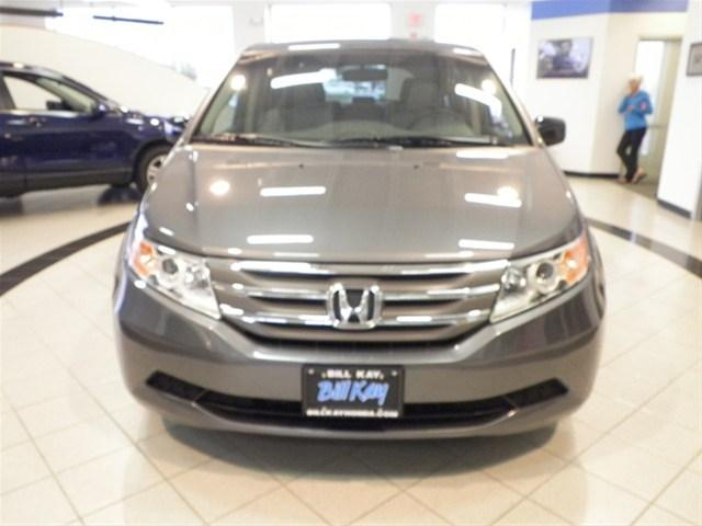Image 26 of 2012 Honda Odyssey EX-L…