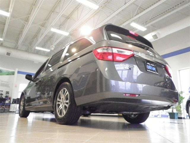 Image 27 of 2012 Honda Odyssey EX-L…