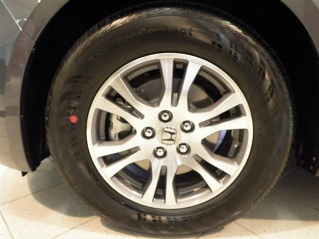 Image 28 of 2012 Honda Odyssey EX-L…