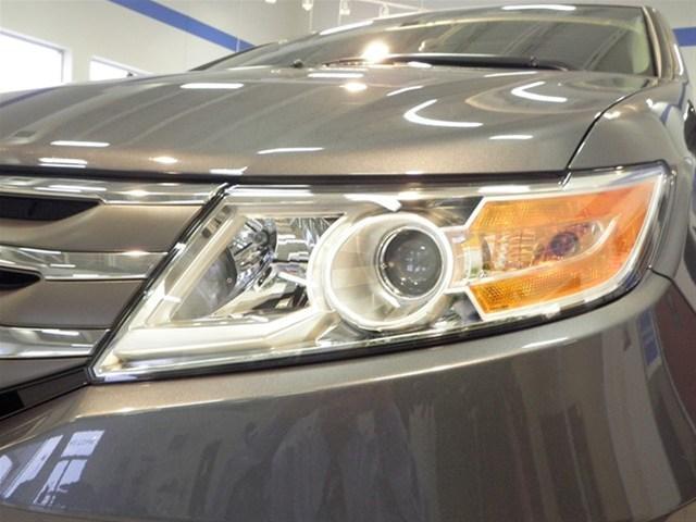 Image 29 of 2012 Honda Odyssey EX-L…
