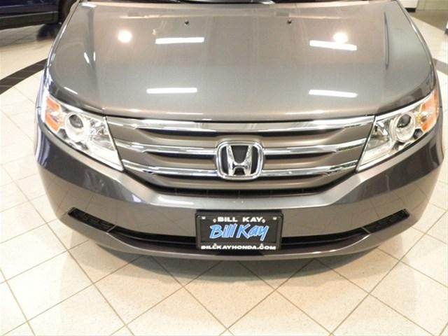 Image 30 of 2012 Honda Odyssey EX-L…