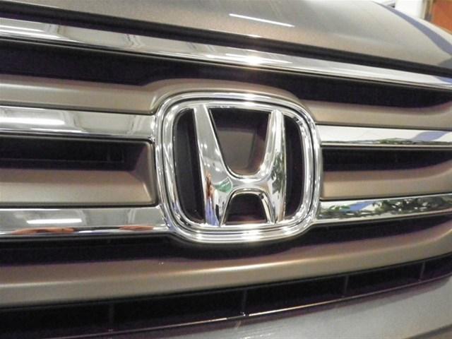 Image 31 of 2012 Honda Odyssey EX-L…