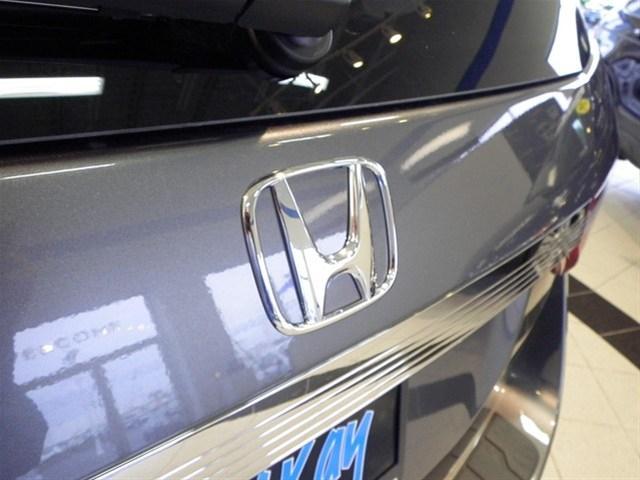 Image 34 of 2012 Honda Odyssey EX-L…