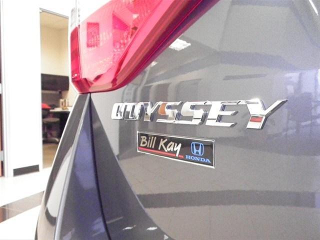 Image 35 of 2012 Honda Odyssey EX-L…