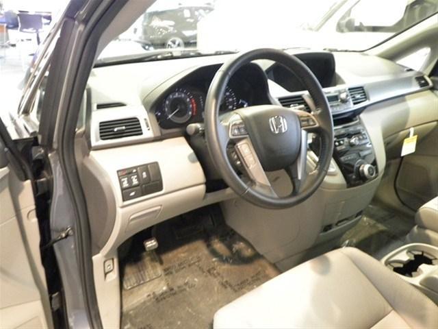 Image 36 of 2012 Honda Odyssey EX-L…
