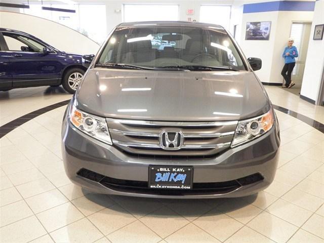Image 37 of 2012 Honda Odyssey EX-L…