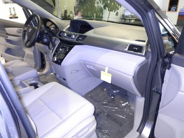 Image 38 of 2012 Honda Odyssey EX-L…