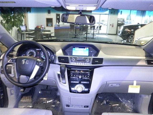 Image 39 of 2012 Honda Odyssey EX-L…