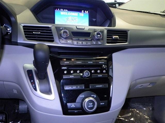 Image 42 of 2012 Honda Odyssey EX-L…