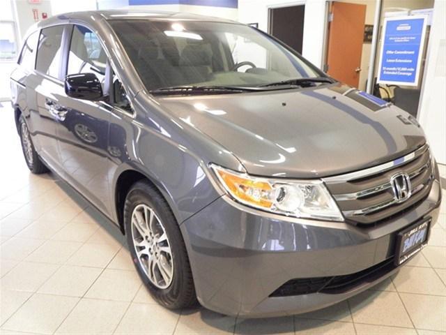 Image 48 of 2012 Honda Odyssey EX-L…