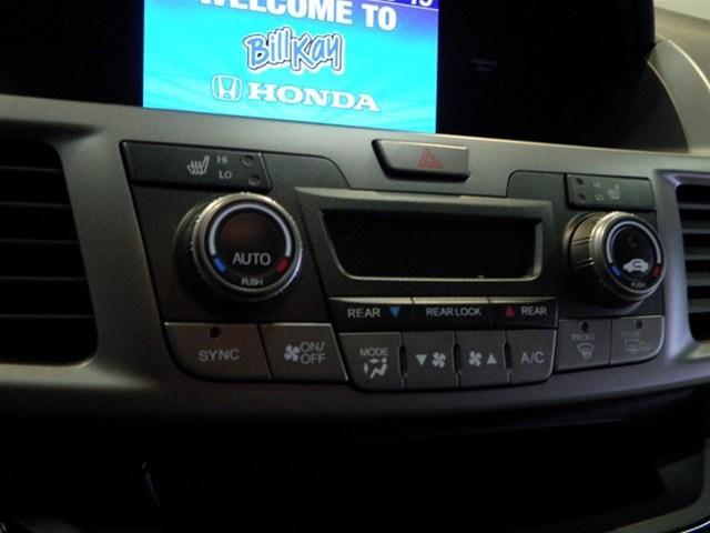 Image 54 of 2012 Honda Odyssey EX-L…